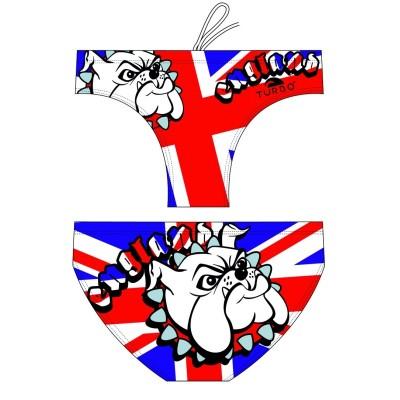 Bulldog England