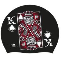 Card Skulls- Cuffia