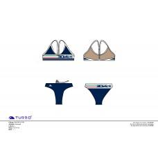 Bardolino Blu Navy - Bikini