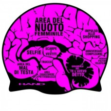 Brain Fucsia - Cuffia