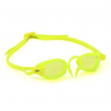 Occhialino CHRONOS LIME-LIME YELLOW