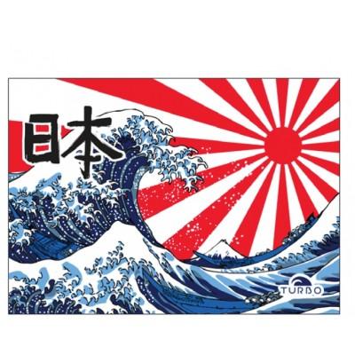 Telo JAPAN KANJI
